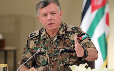 Jordan's King Abdullah Orders Medicine Prices to be Lowered