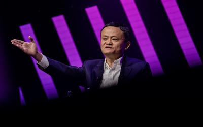Jack Ma Is Selling Cancer Coverage for Pennies a Month in China