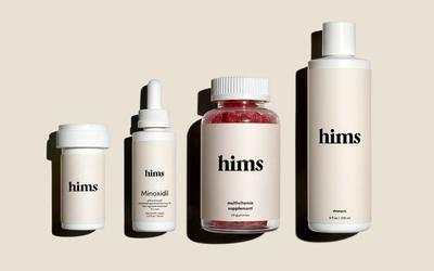 Hims, Roman and other online drug sellers offer customers modern marketing, slick packaging and discretion—for a cost.