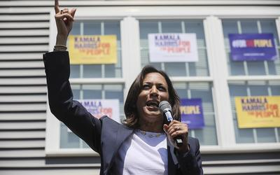 How Kamala Harris would address rising drug prices
