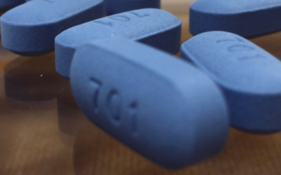 Is High Cost Hindering Access to Truvada for PrEP?