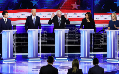 More Than Ever, Democratic Presidential Hopefuls Want to Take on Pharma. Here's How They'd Do It