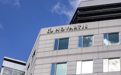 Novartis Gene Therapy Brings in $160 Million, Beating ExpectationG