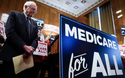 Examining Conflicting Claims About 'Medicare for All'