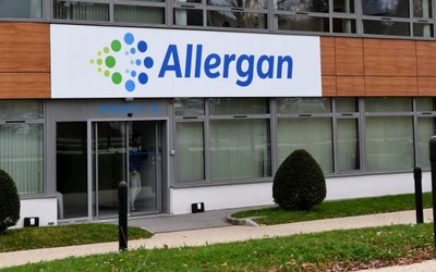 Allergan Beats Workers' ERISA Appeal Alleging Drug Price-Fixing