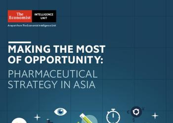 Pharmaceutical Strategy in Asia