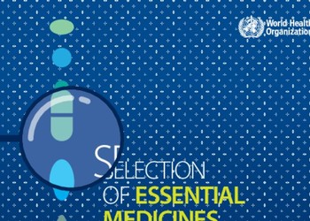 New WHO Guide to help countries expand access to essential medicines
